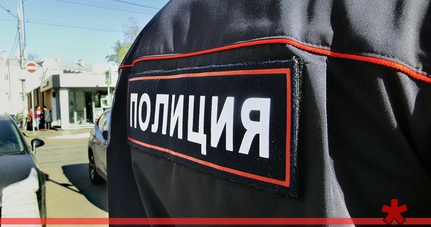 С формы полицейских РФ уберут надпись «полиция». В Севастополе — против