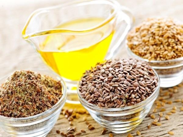 Льняное масло для профилактики и лечения
