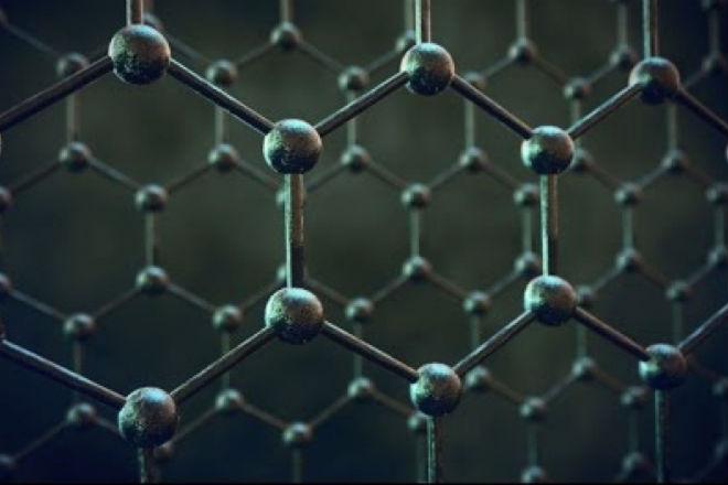 Атом под микроскопом