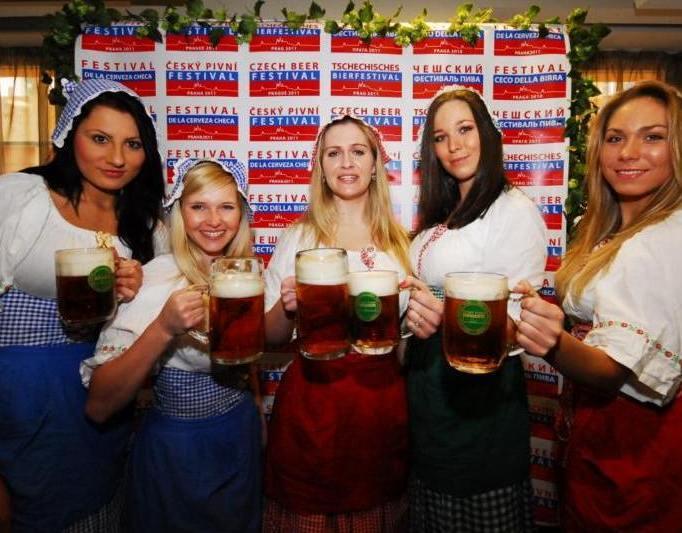 Почему чехи тоскуют по России
