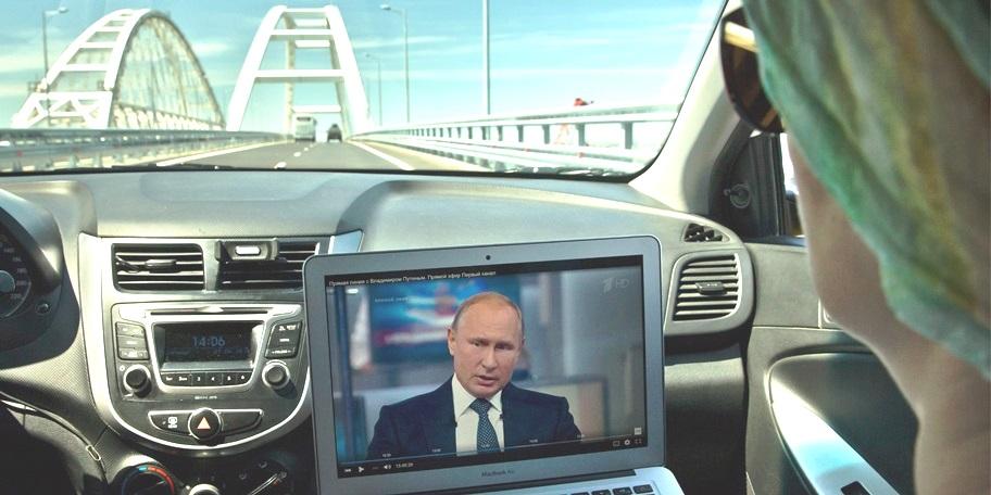 Москва обозначила свои линии
