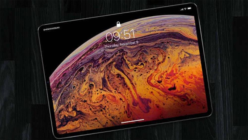Новый iPad Pro станет самым …
