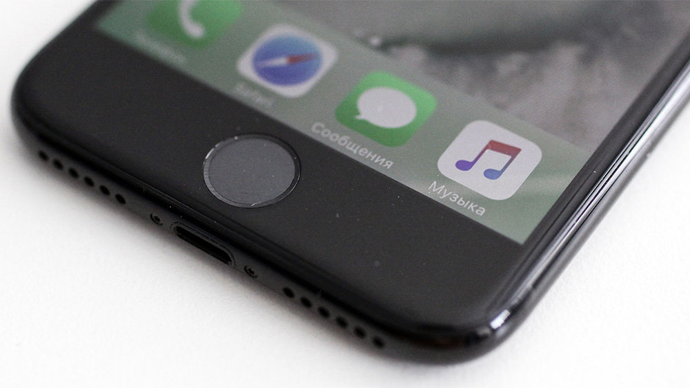 iPhone 8 получит самый необычный корпус