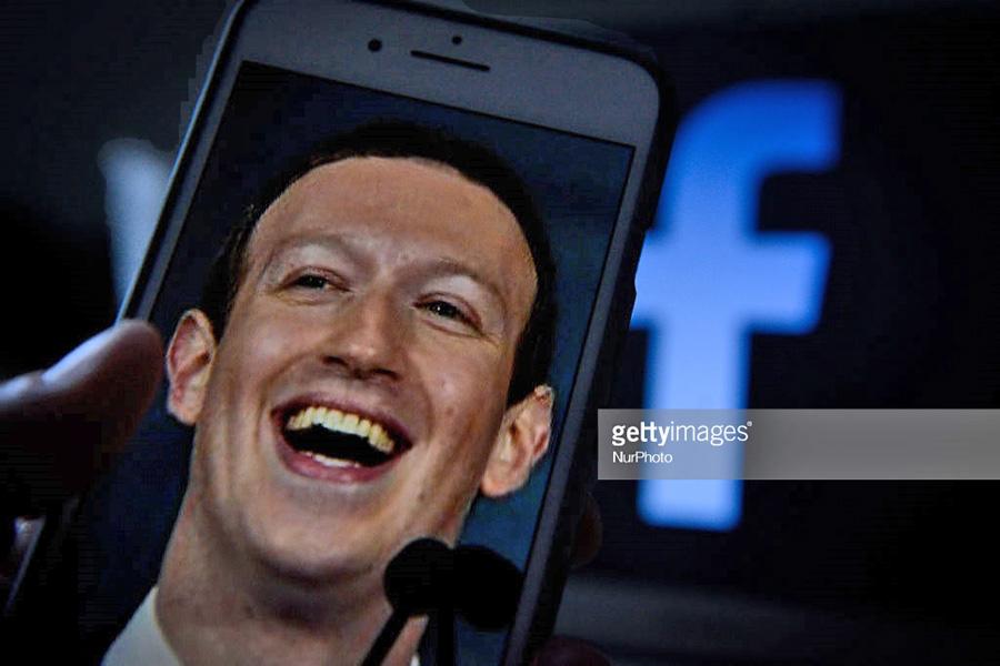 О трёх топовых причинах никогда не переходить на Facebook