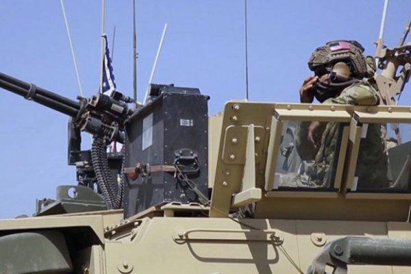 """""""Охота на нефть"""": США наращивают военное присутствие в Сирии"""