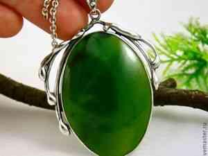 Камень нефрит: описание минерала, его магические и лечебные ...