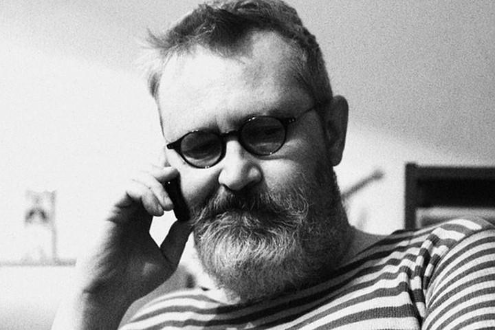 Не стало автора романов об ужасах советской армии
