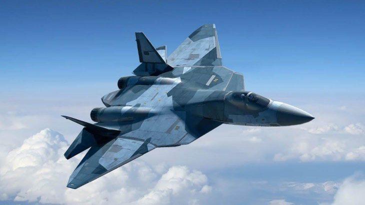 National Interest «отрабатывает хлеб»: Вашингтон «заказал» Су-57