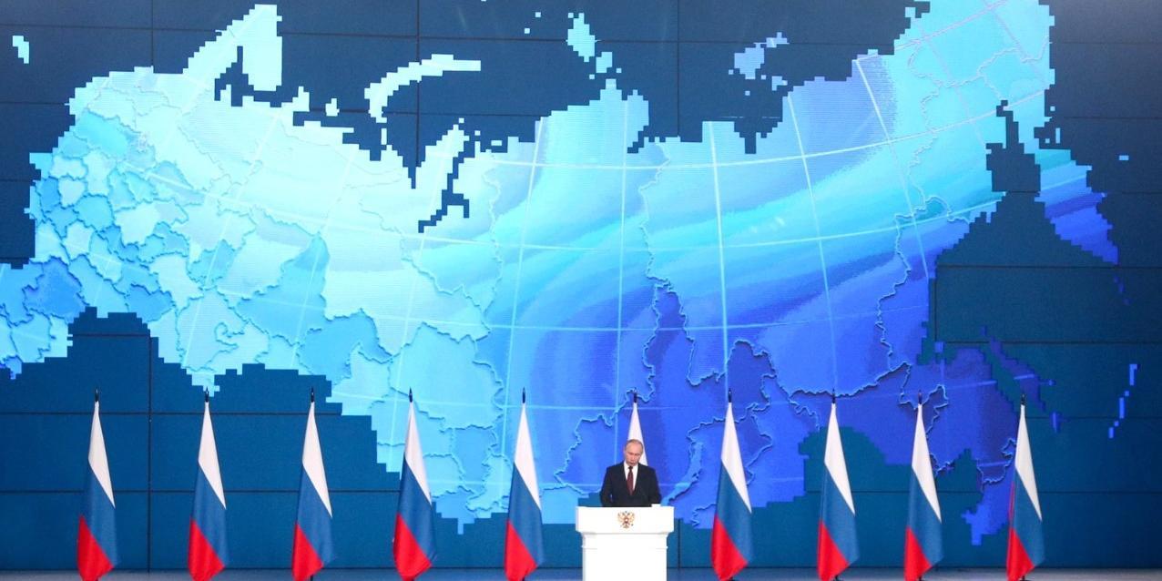 """""""Никогда не допускать высокомерного отношения"""": Путин напомнил чиновникам об уважении к гражданам"""