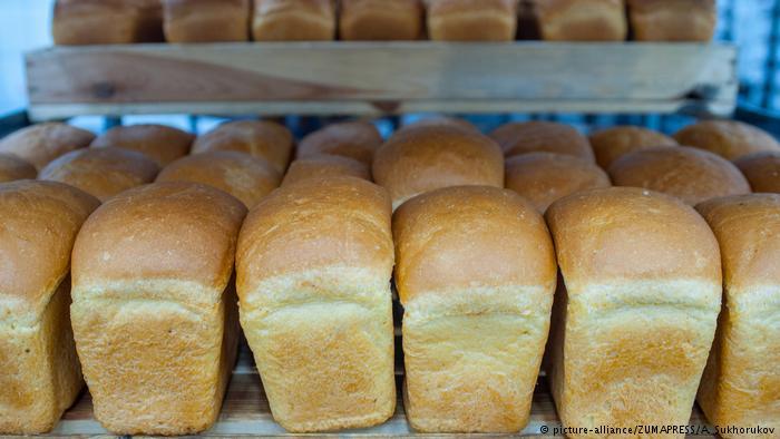 Российские производители готовятся повысить цены на хлеб