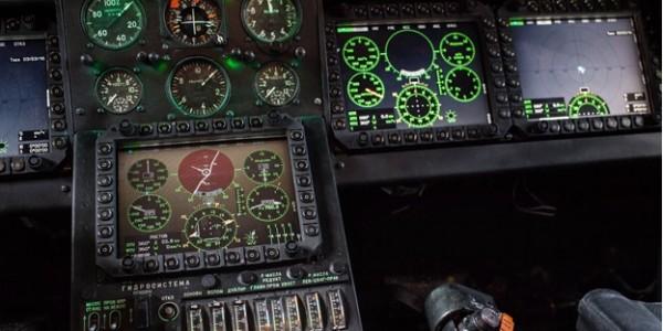 Объединенная «Росэлектроника» разрабатывает отечественные элементы БРЭО