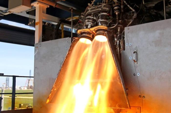 В SpaceX выяснили причины взрыва корабля Dragon 2 во время испытаний