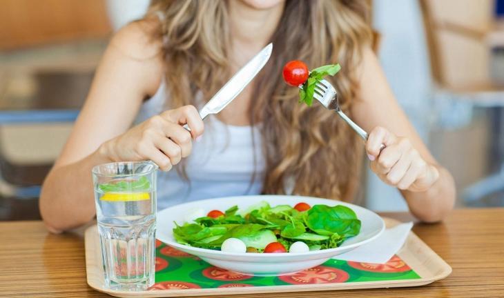 как похудеть, как стать стройной