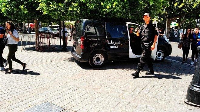 В Тунисе задержали контрабан…
