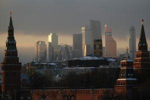 Россия станет крупнейшей экономикой Европы