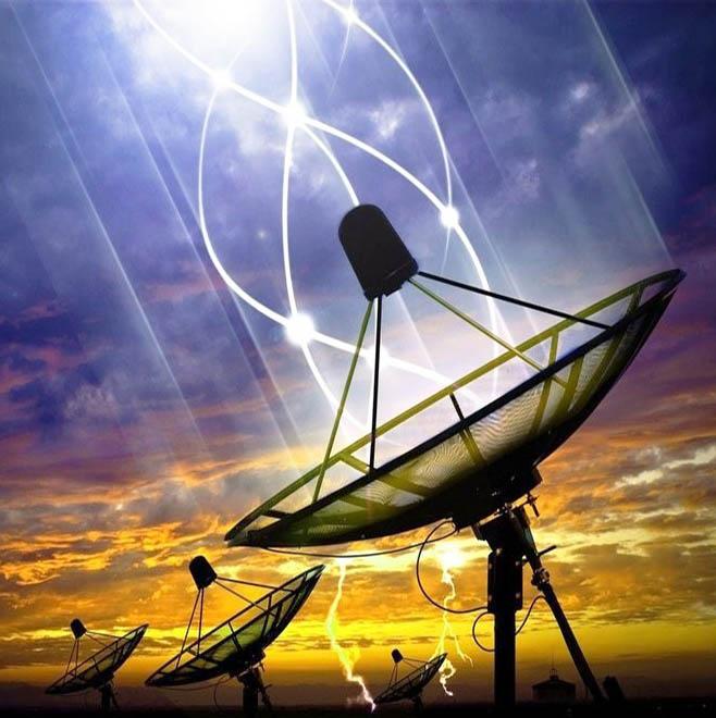 Получен мощный сигнал с другой планеты от разумных существ