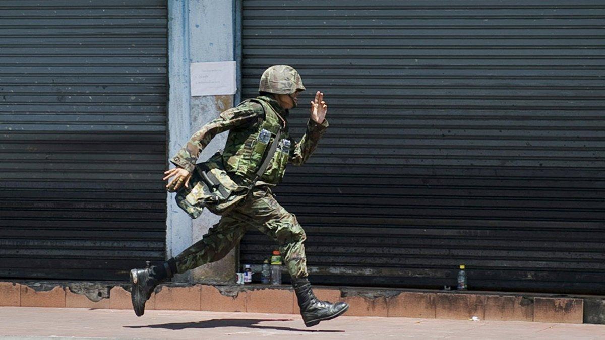 «А за что воюем то»? – украинские военные показали ценности Киева