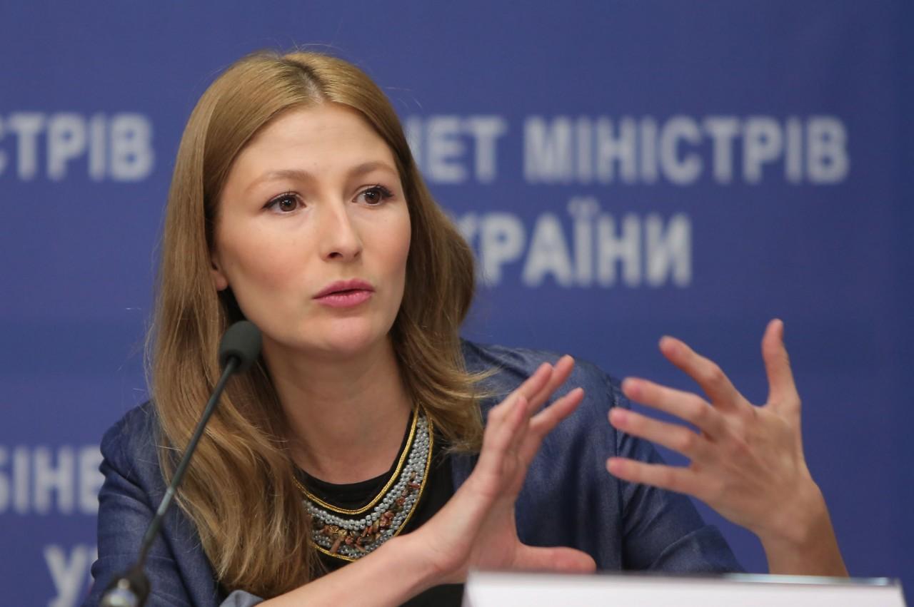 Треть жителей Крыма выступает за возвращение в состав Украины. Так утверждают в Киеве