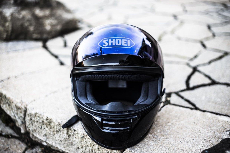 Мотоциклист без прав насмерт…