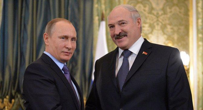 Александр Халдей: Россия всерьёз взялась за интеграцию бывшего советского пространства