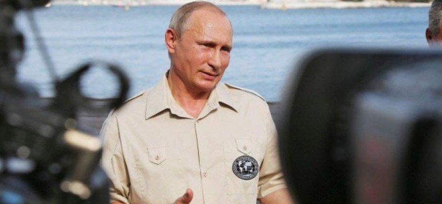 Путин едет в Севастополь. Готовятся новые чистки местной элиты