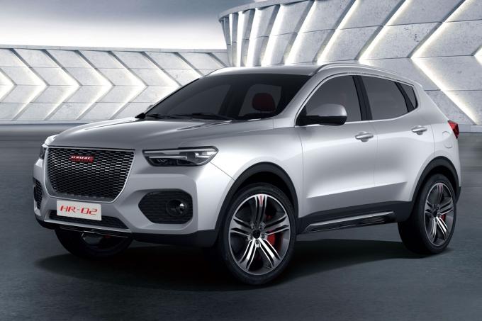 С 2021 года Great Wall начнёт делать автомобили в США на чужих заводах!
