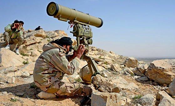 Боевики «ан-Нусры» при поддержке ВВС Израиля разгромили сирийцев под Бейт-Джинном