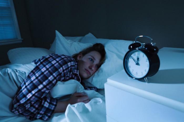 Типы расстройства сна у человека