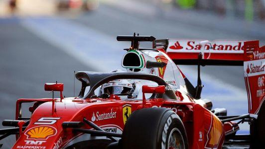 Формула 1: пилотам поставят еще одну систему безопасности