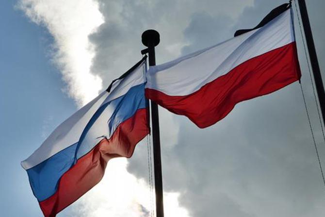 Москва может ввести экономические санкции против Польши