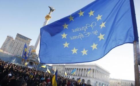 Четыре года Цэ Европы: Безвиз есть, грошей нема