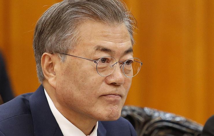 У нас с Путиным общая цель: президент Южной Кореи высказал свою позицию по КНДР