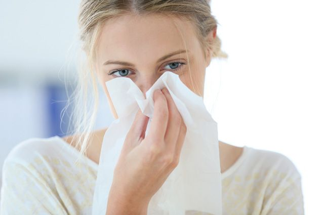 Как устранить заложенность носа быстро и без лекарств