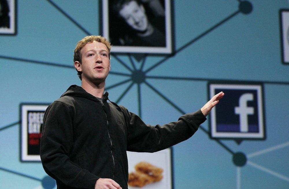 ФАН прижал Фейсбук к стенке