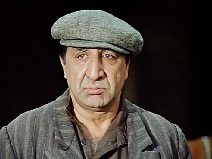 Фрунзик Мкртчан актеры, история, кинематограф