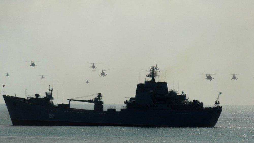 В РФ рассказали, сколько проживет польский флот при попытке «похоронить» планы Москвы по удержанию морских путей