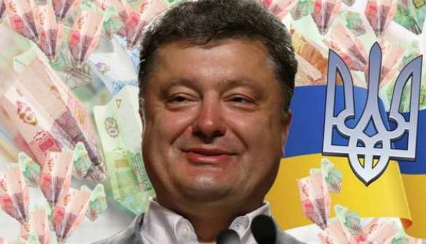 У Коломойского рассказали, почему Порошенко продолжает воевать с Донбассом