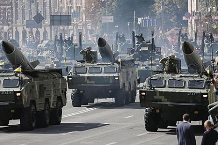 """Що не вмэрла Украина"" - но …"