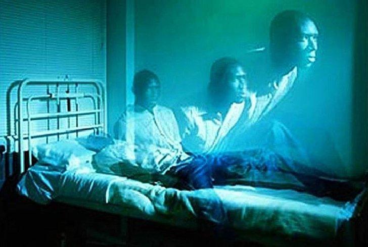 Учёные выяснили, что чувствуют умершие: они всё осознают и понимают, что их «не стало» (видео)