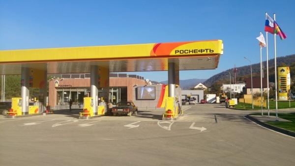 «Роснефть» недопустит резкого роста цена набензин насвоих АЗС