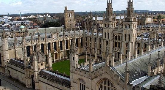 The Times: Украинский бизнесмен торговал липовыми «премиями» Оксфорда