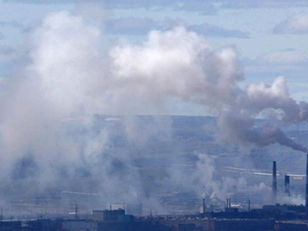 В Москве до сих пор не могут выявить источник запаха тухлой квашеной капусты