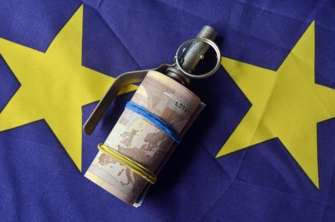ЕС преподнёс Украине очередн…