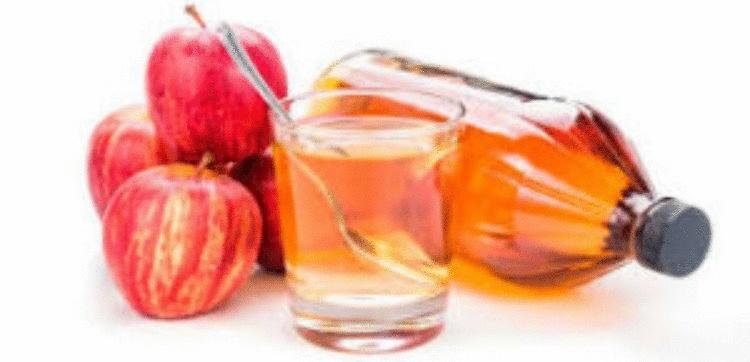Яблочный уксус: вот почему его необходимо принимать вечером