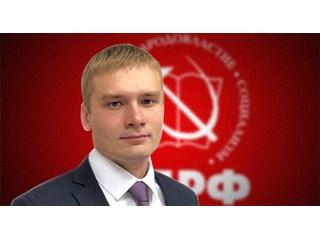 Победа Коновалова в Хакасии …