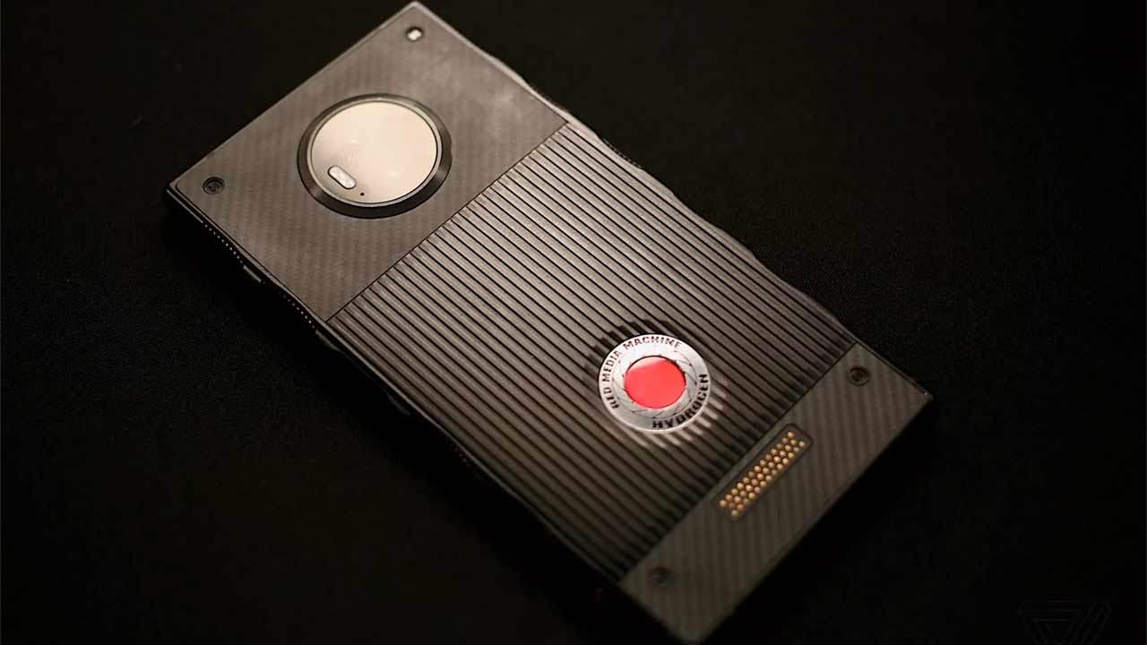 Самый необычный смартфон 201…