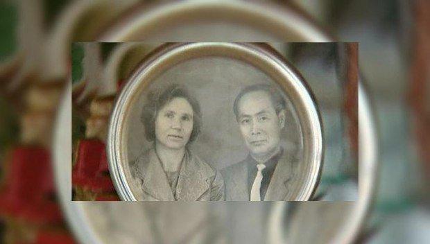 Об удивительной истории любви россиянки Клавдии Новиковой и японца Ясабуро Хачия.