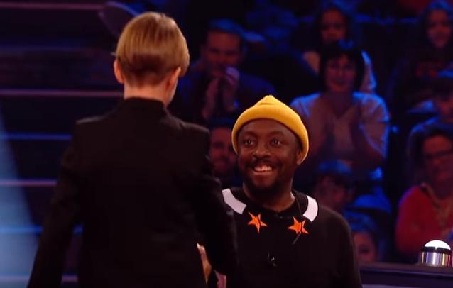 Заговорили по-русски: мальчик из Москвы поразил жюри британского шоу «Голос Дети»