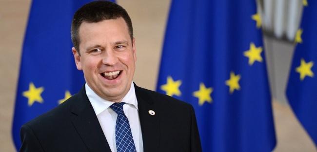 Премьер Эстонии: Мынедадим…