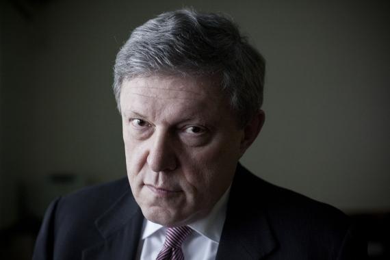 Явлинский выступил против Крыма в составе России